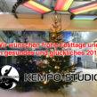 Weihnachtszeit = Ferienzeit!