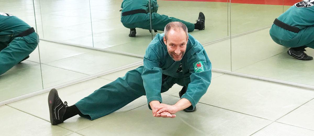 Verletzungen vorbeugen und den Körper auf den Sport vorbereiten