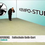 Thumbnail für KEMPO-REFERENZ Fallschule Gelb-Gurt