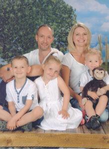 Familie Marcel Ganze